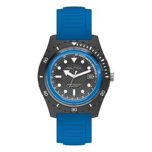 NAUTICA Men's Watch Lifestyle Fashion